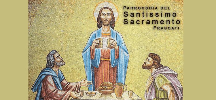 Santissimo Sacramento